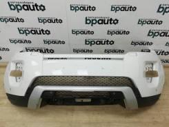 Бампер передний, комплектация Dynamic, LR036184: под паркт. : под омыват. (BJ3M17F003) Land Rover Range Rover Evoque 2011 - 2015