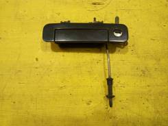Ручка двери наружная Audi 80 B3 [893837205a], левая передняя