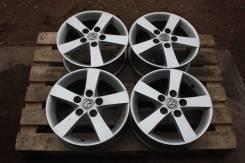 Оригинальные 15 диски Mazda из Японии, б/п по РФ