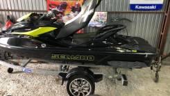 Seadoo RXT 260 RS 2012 года Без Пробега, С Пресной Воды!
