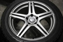 Японские диски Bridgestone BEO S-05 R18 5*114,3 8J ET45