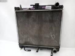 Радиатор двс Mazda AZ-Offroad