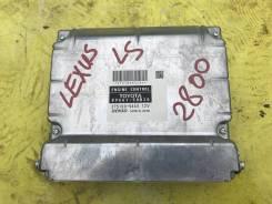 Блок управления ДВС 89661-50B30