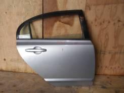 Дверь задняя контрактная R боковая Honda Civic FD3 1587