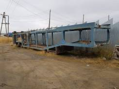Автомаш, 2004