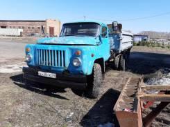 ГАЗ 53 по запчастям