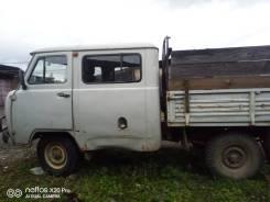 УАЗ-390942 Фермер, 2002