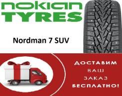 Nokian Nordman 7 SUV, 245/65R17 111T