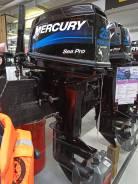Мотор лодочный Mercury ME-25 М SP