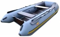 Марлин Лодка Marlin 340