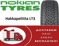Nokian Hakkapeliitta LT3, 285/70R17 121/118Q
