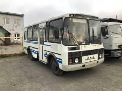 ПАЗ 320530-02, 2005