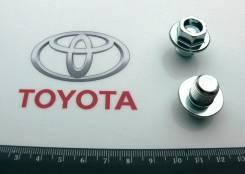 Пробка поддона сливная (Оригинал) Toyota 90043-41041*00