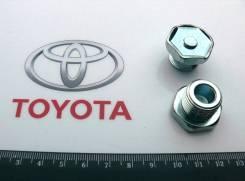 Пробка Раздатки, Differential (Оригинал) Toyota 90341-18006-00