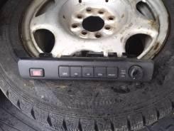 Управление магнитофоном Toyota Cresta JZX81