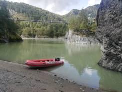 Лодка rib-winboat485