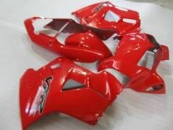 Пластик новый комплект на Honda VFR 800 1999-2001
