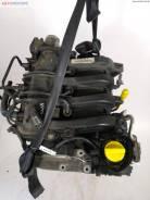 Двигатель Renault Clio II 2004, 1.2 л, бензин (D4F722)