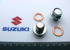 Пробка поддона сливная с прокладкой OHNO YH0123 (Suzuki)