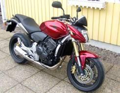 Honda CB 600F, 2008