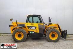 JCB 531-70, 2015