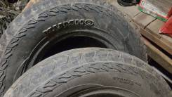 Kumho Road Venture AT, 225/75 R15