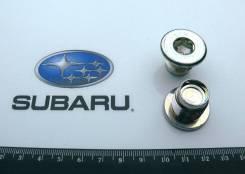Пробка сливная Differential (Оригинал) Subaru 807018060