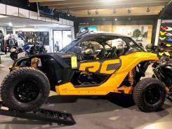 BRP Can-Am Maverick X3 X RC Turbo, 2020