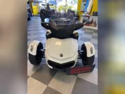 BRP Can-Am Spyder F3-T SE6, 2019