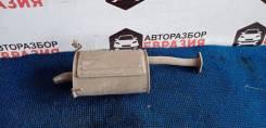 Глушитель (задняя банка) Honda Civic EU1 2001 год, D15B