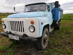 ГАЗ 53А, 1976