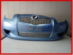 Бампер передний Toyota VITZ SCP90