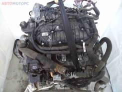 Двигатель Chevrolet Equinox II 2009 - 2017 2010, 3 л, бензин