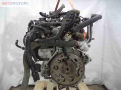 Двигатель Chevrolet Equinox II 2009 - 2017 2010, 2.4 л, бензин