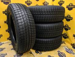 Michelin X-Ice 3, 205/65R15