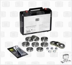 РемКомплект раздаточной коробки Trialli CTS821