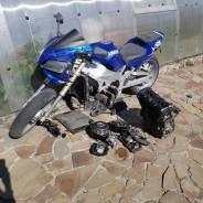 Yamaha R1 на запчасти