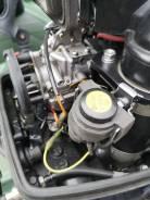 Риб 380 + мотор сузуки 30 2т