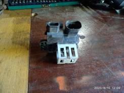 Резистор вентилятора охлаждения Лада Веста