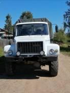 ГАЗ-33088, 2013
