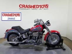Harley-Davidson Fat Boy FLSTF, 1998
