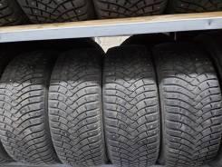Michelin Latitude X-Ice North 2+, 255/55 18
