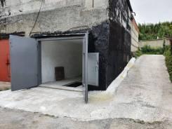 Продам капитальный гараж по ул. Г. Тихоокеацев