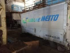 Продам грузовик фусо по запчастям