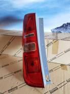 Hyundai Starex фонарь левый