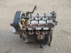 Двигатель 1,6 л., CWV Шкода Октавия А7, Рапид, Фолькцваген Поло