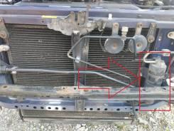 Осушитель кондиционера Toyota Land Cruiser Prado KZJ95 1KZTE