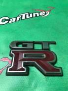 Эмблема шильдик Nissan Skyline R33 [Cartune]