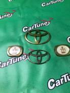 Эмблема шильдик Toyota [Cartune]