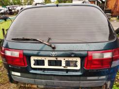 Дверь задняя Toyota Caldina CT190